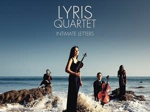 Lyris Quartet, 'Intimate Letters'