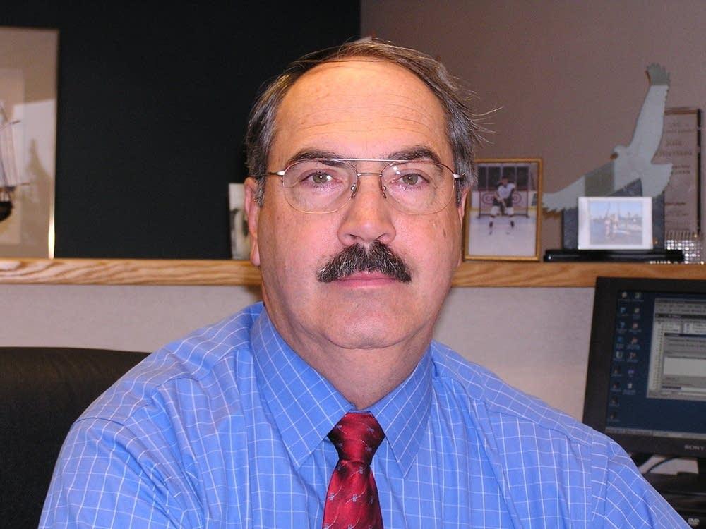 Ron Otterstad