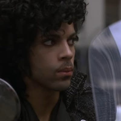 Prince v The Replacements: Match #32