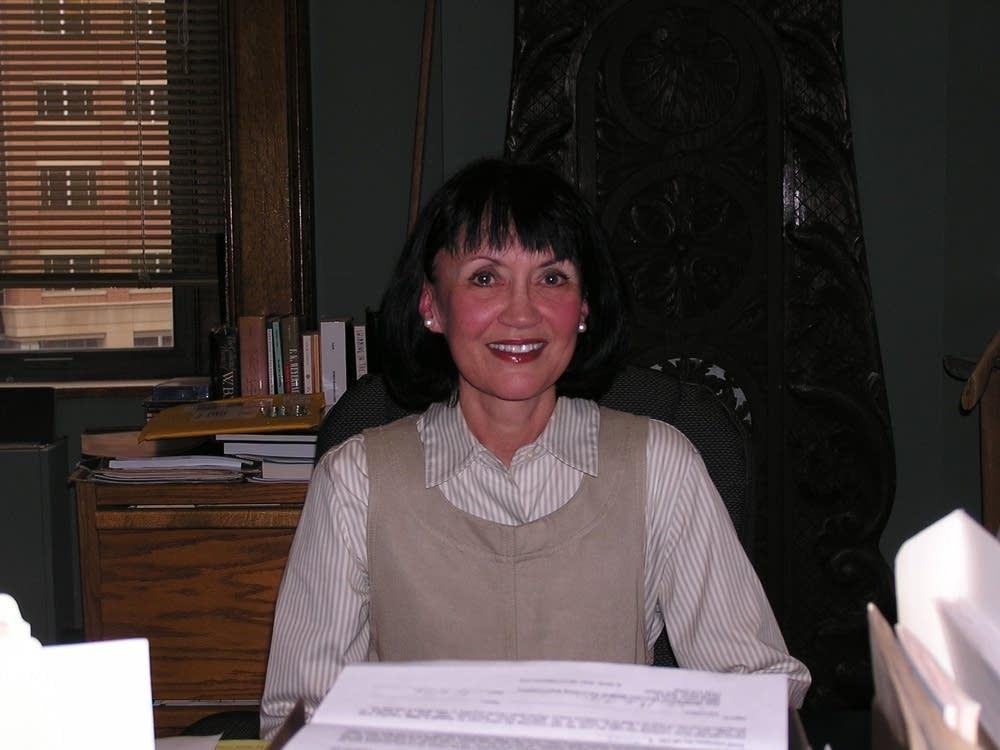 Sharon Carlson