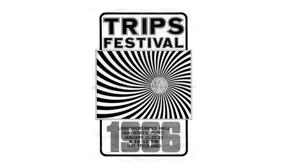 Trips Festival