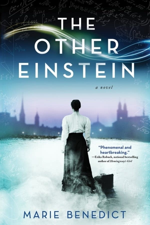'The Other Einstein' by Marie Benedict