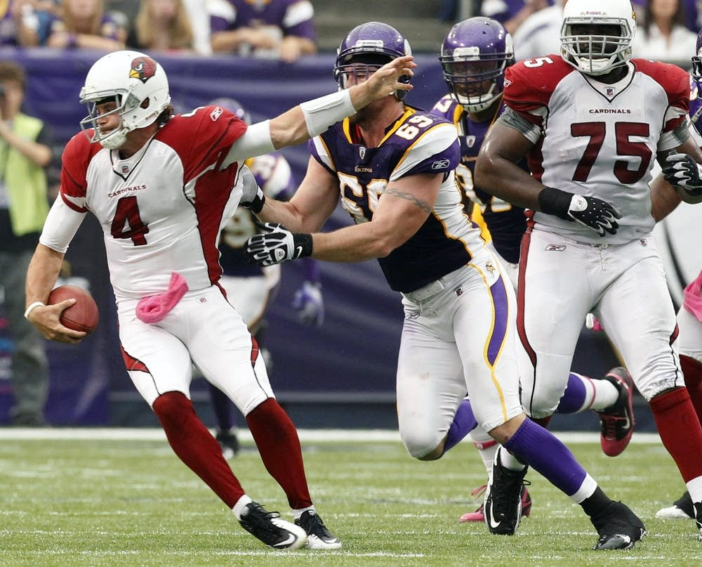 The Arizona Cardinals came away Saturday night with a 2417 preseason win over the Los Angeles Chargers at home The final result might not count for