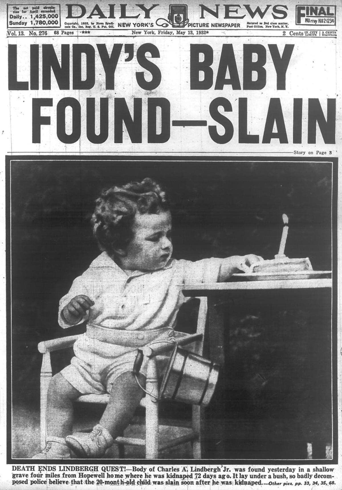 lindbergh kidnapping essay Essay by tom wescott in ripper notes about lindbergh ransom notes symbol  newsletter - published by nancy attardo - the lindbergh kidnapping network.
