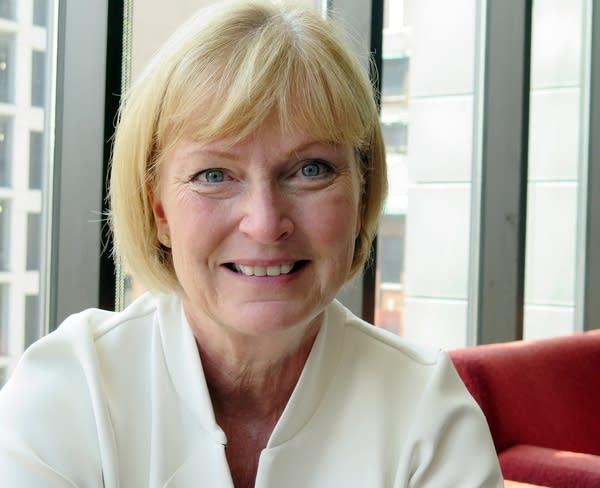 HealthPartners CEO Mary Brainerd