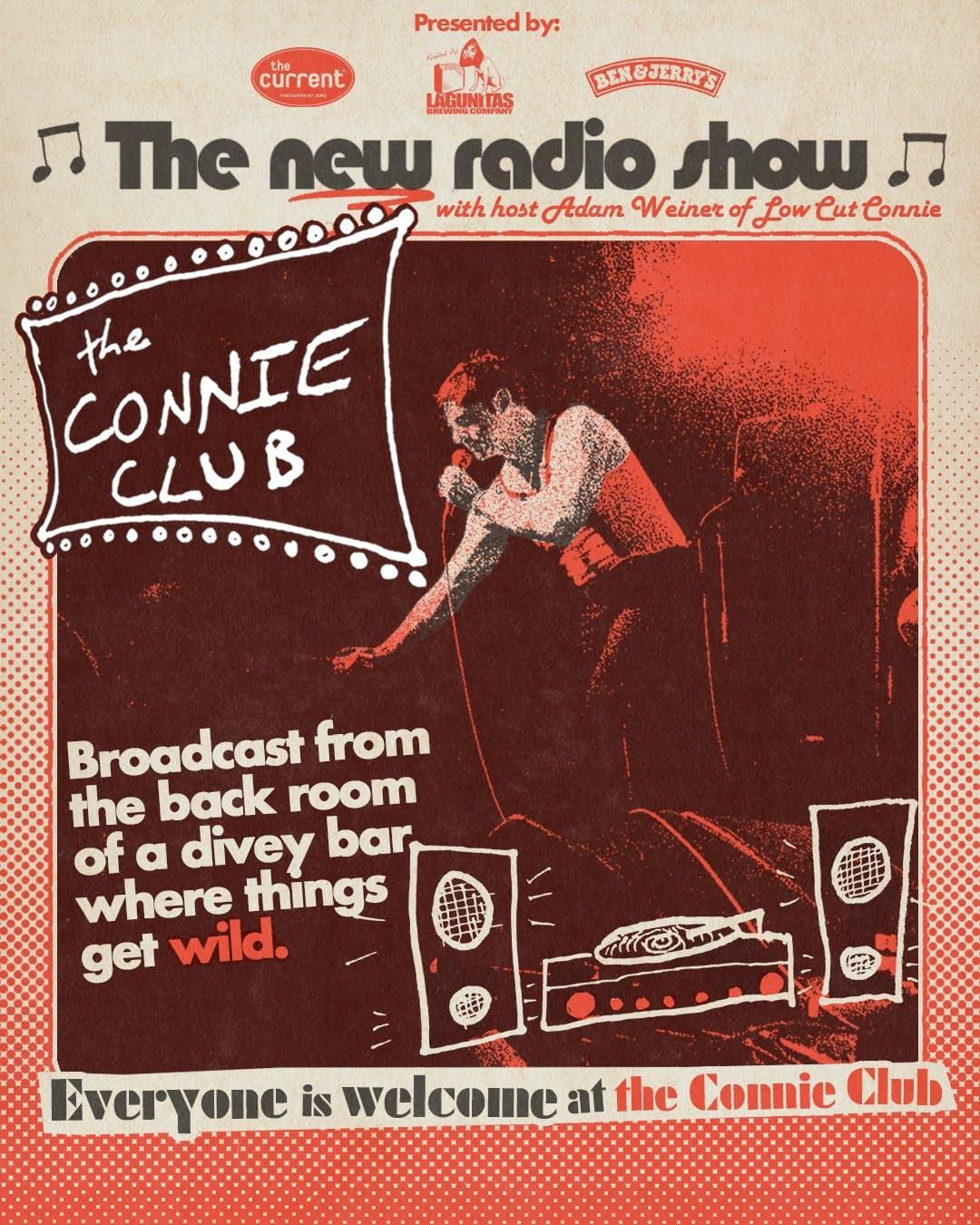 The Connie Club