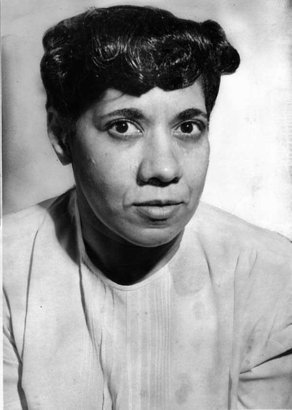 Nellie Stone Johnson
