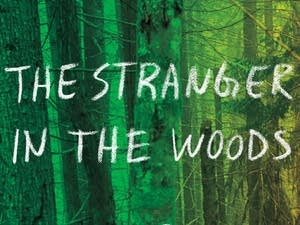 'The Stranger in the Woods' by Michael Finkel