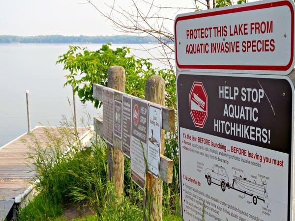 Lake Improvement District