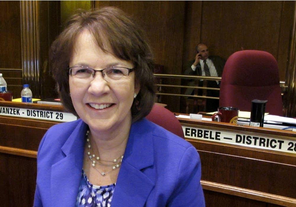 Sen. Margaret Sitte