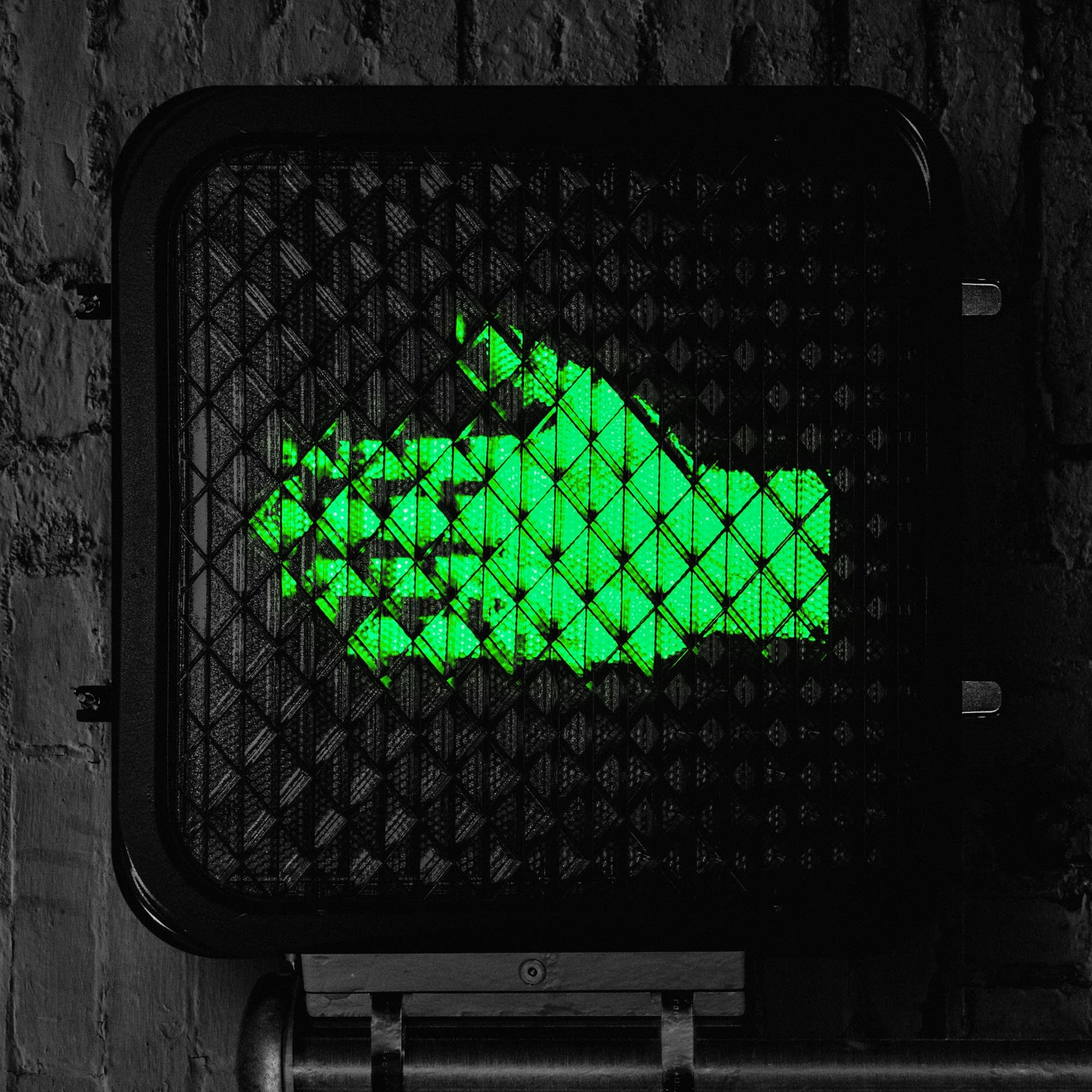 The Raconteurs, 'Help Us Stranger' album art
