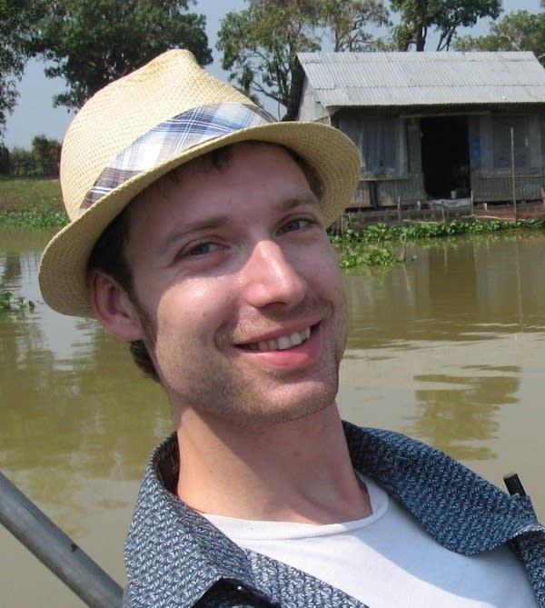 Brandon Ferdig