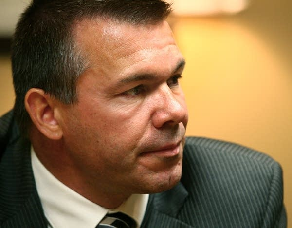 Rep. Tim Kelly