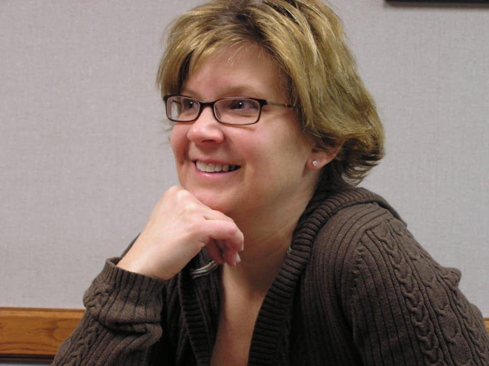 Tracy Ryks