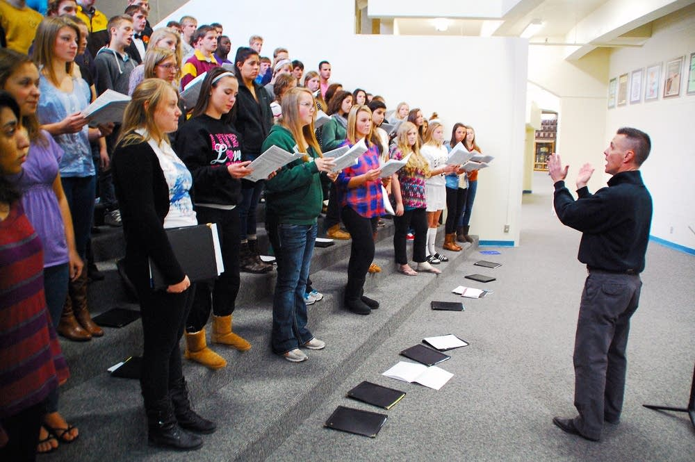 Study: Many Minnesota schools struggle to meet arts education