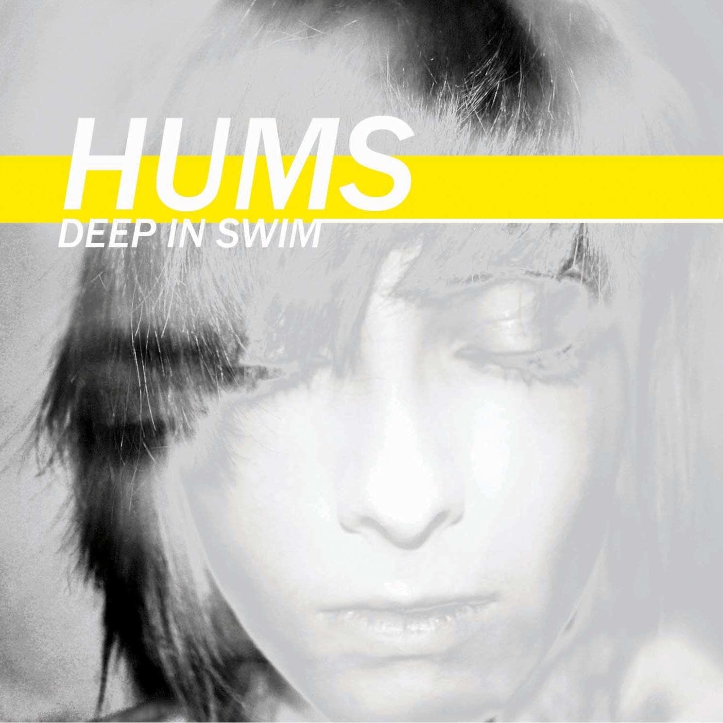 Hums - Digital Winter