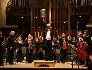 Minnesota classical musicians