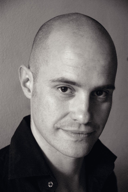 Dorian Lynskey
