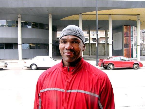 Michael Hampton of Duluth