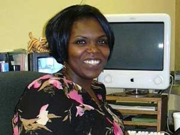 Karen Awoleye