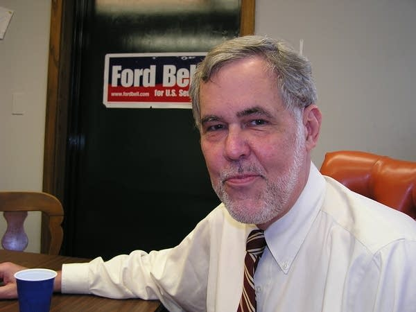 Ford Bell