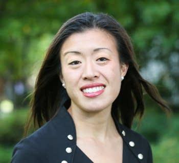 Kimberly Jung
