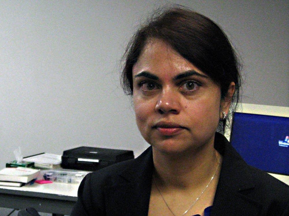 Kalpana Katti