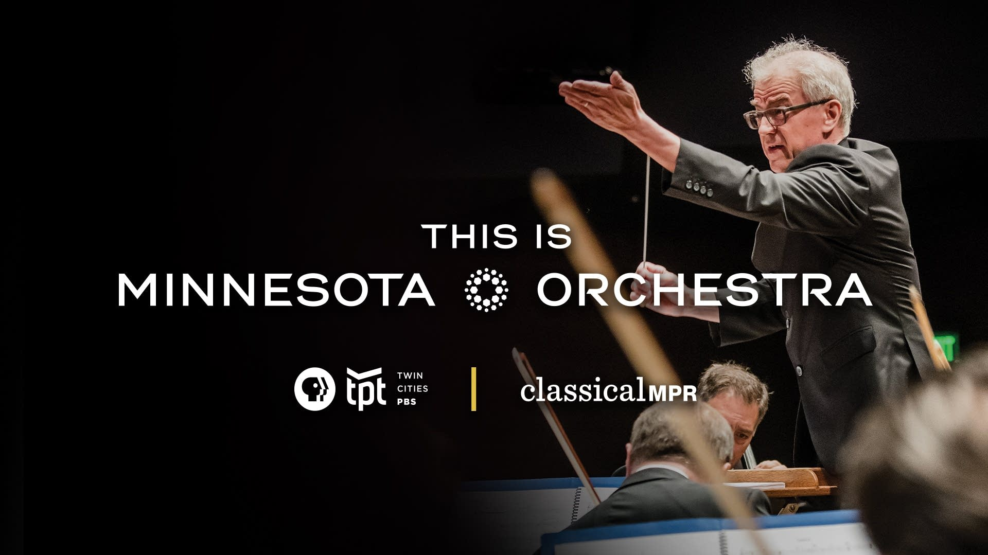 This is Minnesota Orchestra