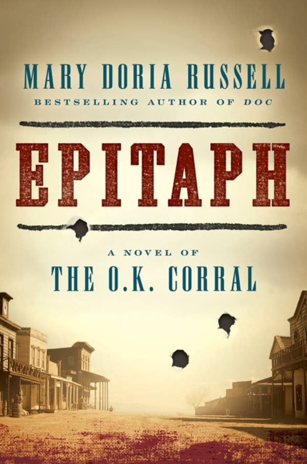 'Epitaph' by Mary Doria Russell