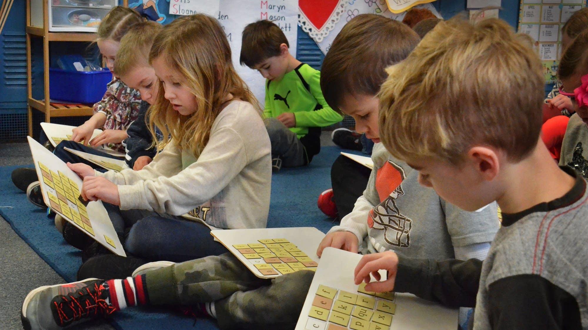 Hard to Read: How American Schools Fail Kids with Dyslexia