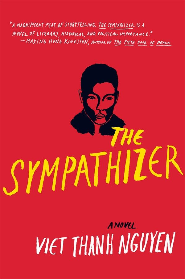 'The Sympathizer' by Viet Thanh Nguyen