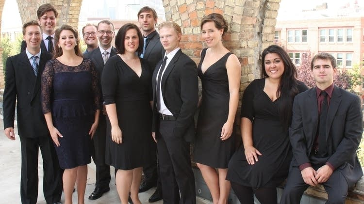 minnesota opera resident artists
