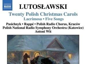 Various artists koledy (polish christmas songs. Christmas carols.