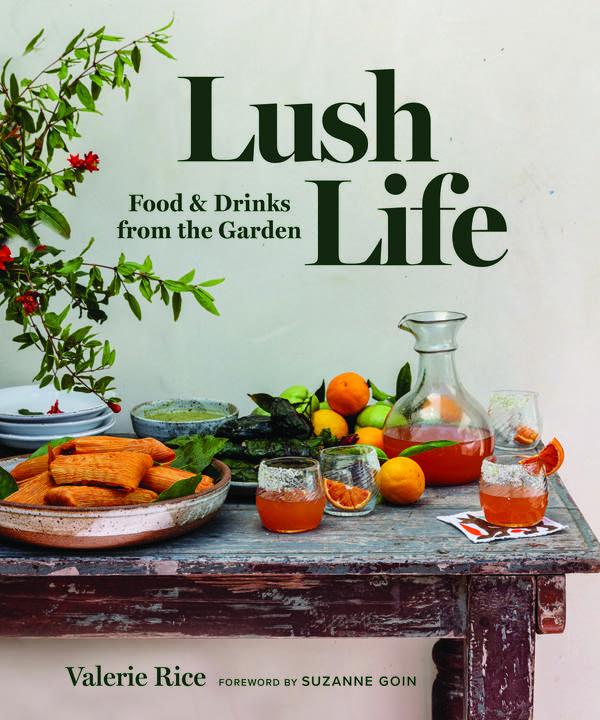 Lush Life: Food & Drinks