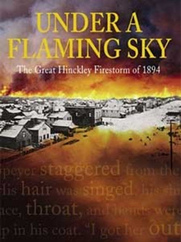 """""""Under a Flaming Sky"""""""