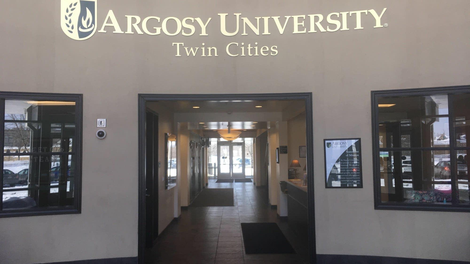 my campus argosy