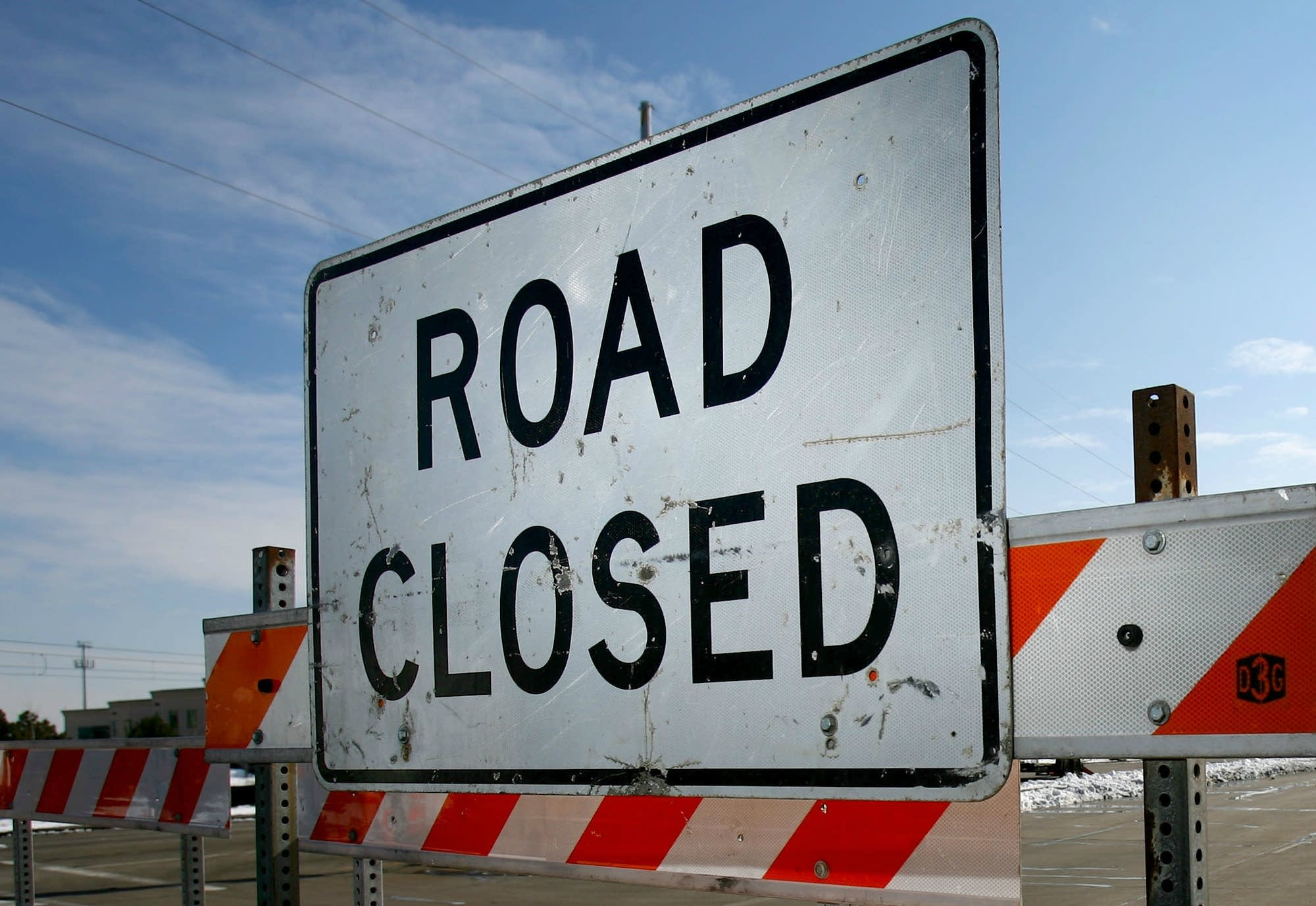 Highway 93 to Henderson closed due to flooding