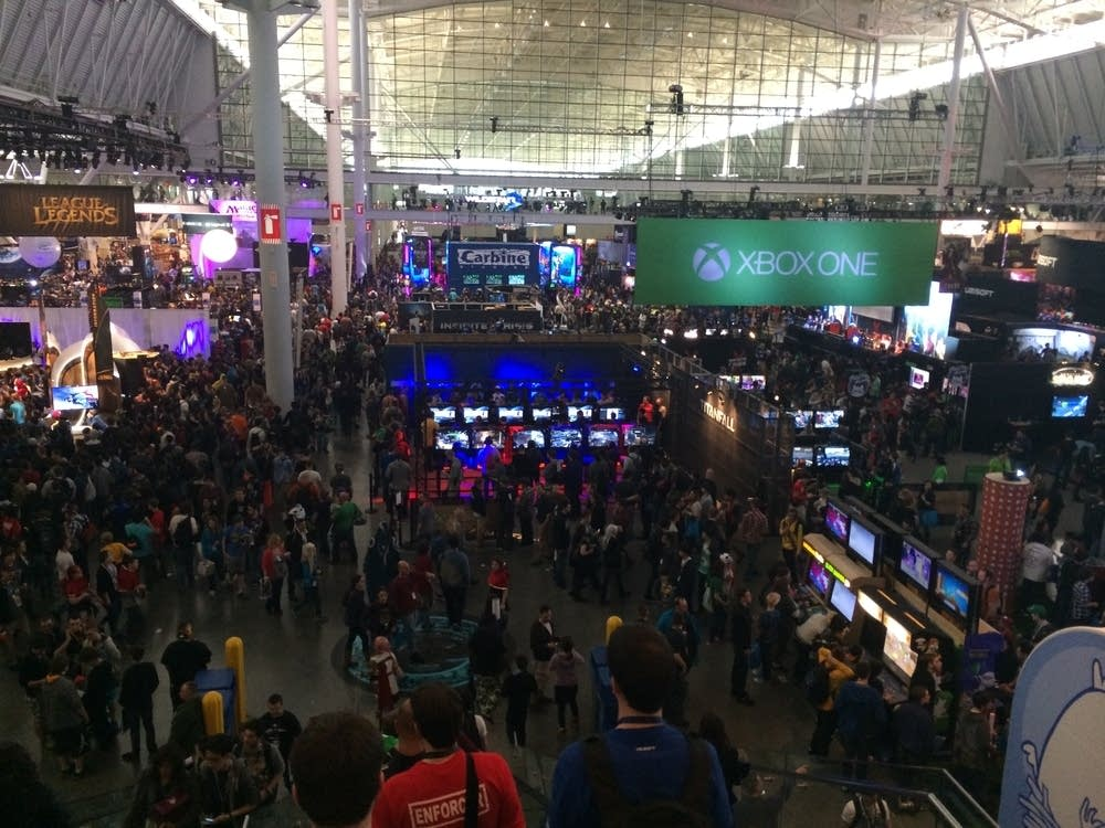 pax east 19
