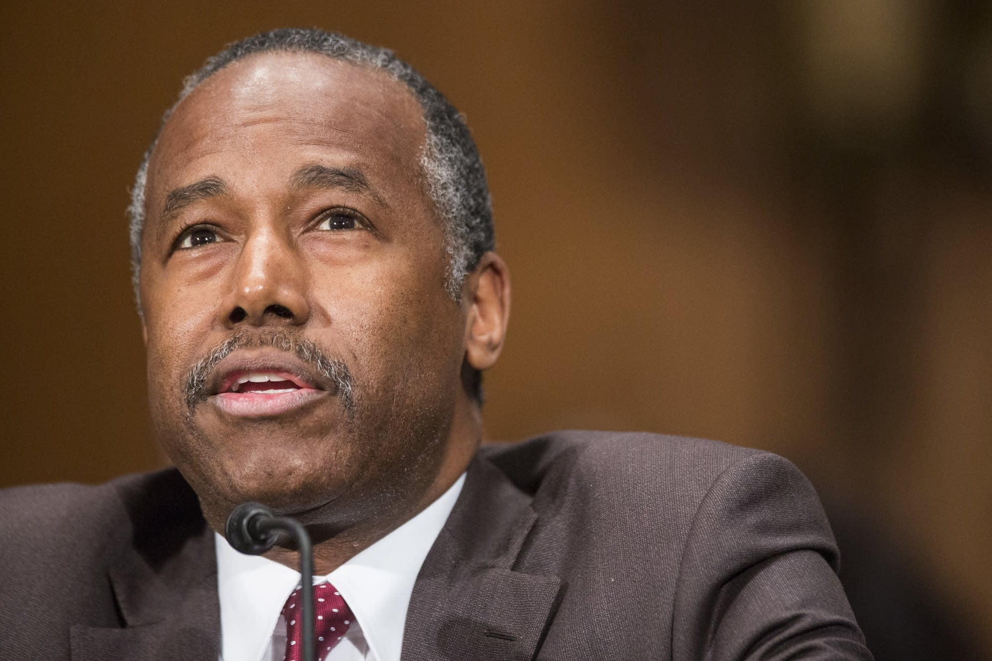 carson wins confirmation as housing secretary | minnesota public