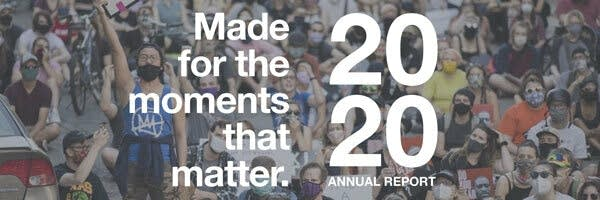 2020 MPR Annual Report