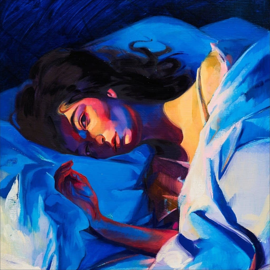 Lorde, 'Melodrama'
