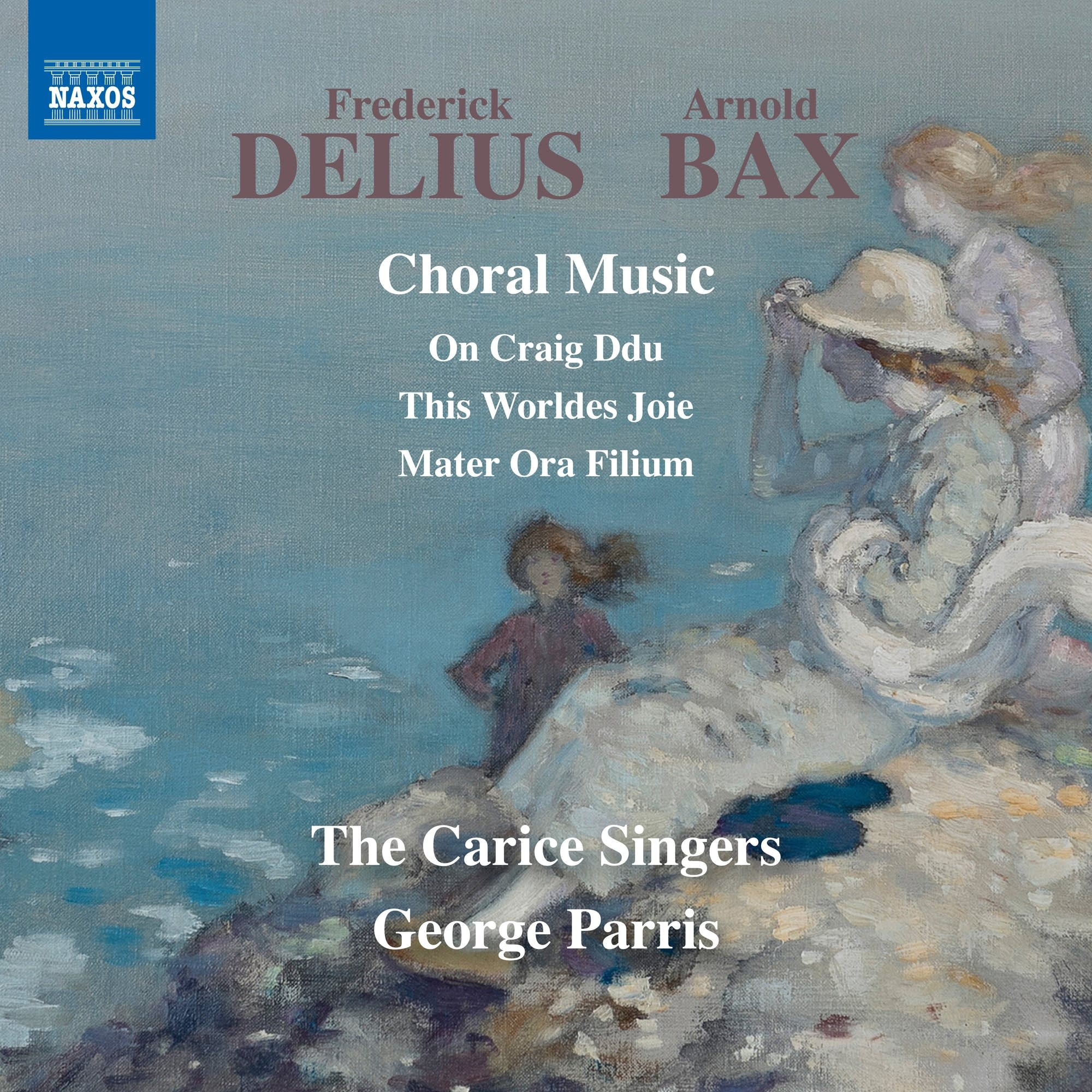 Frederick Delius Delius' Greatest Hits