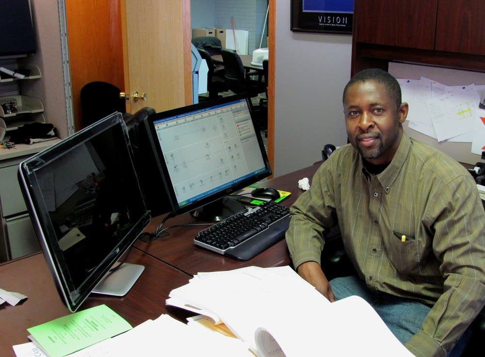 Gilbert Odonkor