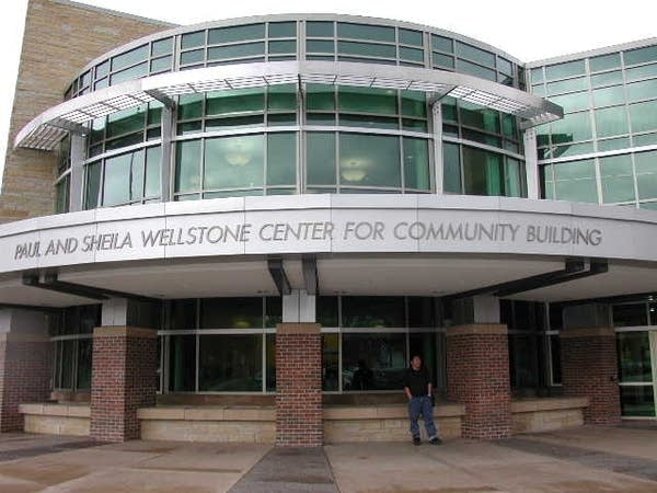 The new Wellstone Center