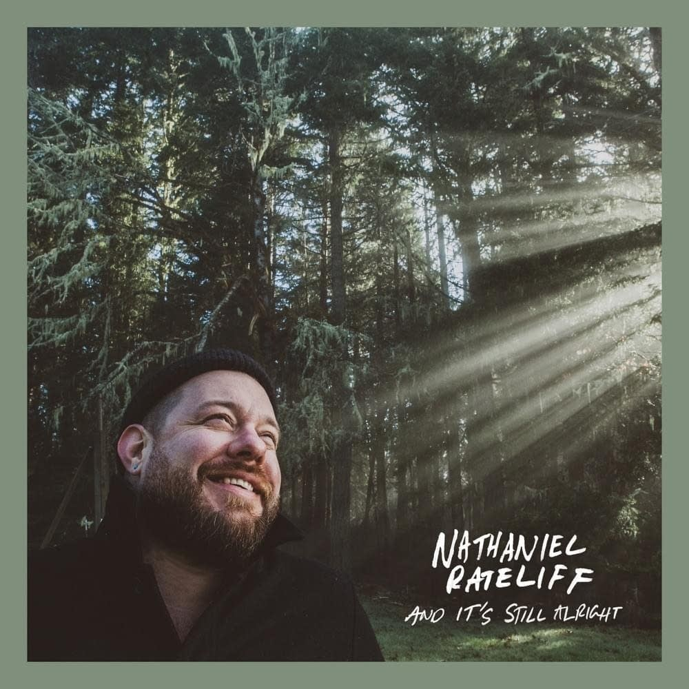 Cover art: Nathaniel Rateliff, 'And It's Still Alright.'