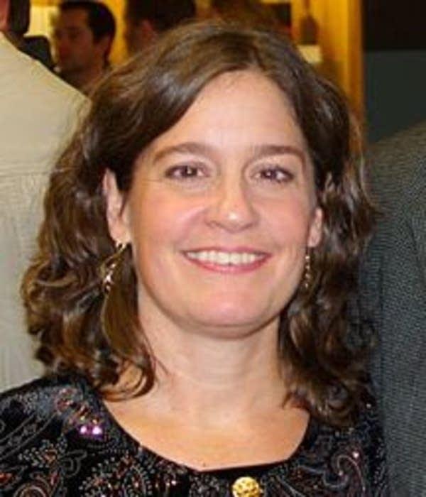 Jane Ramseyer Miller