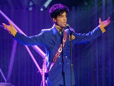 Celebrate and remember Prince all week long on Purple Current