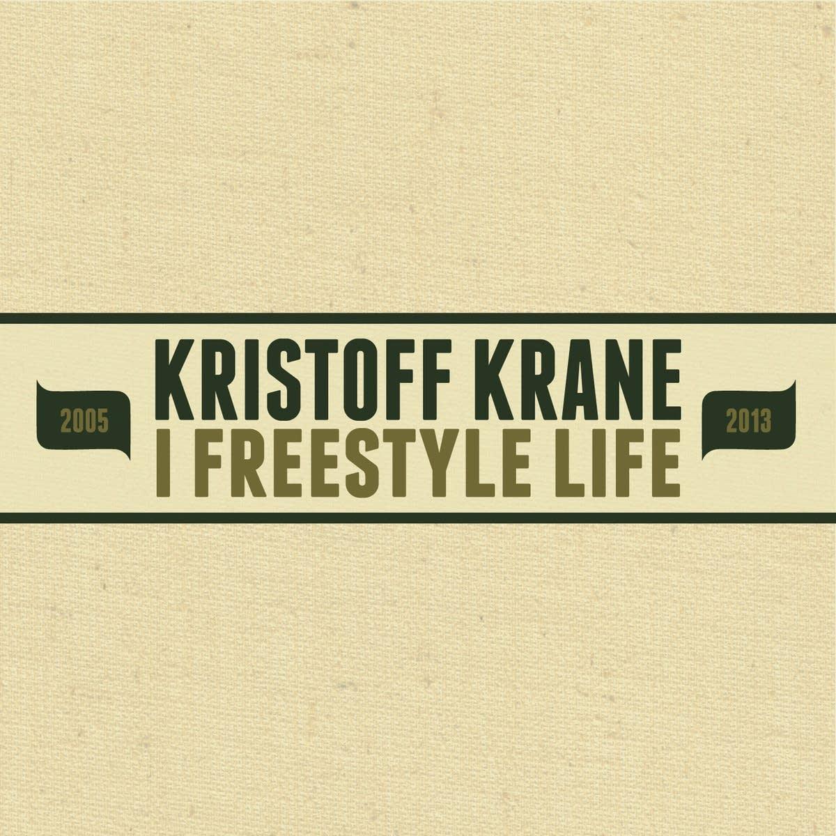 Kristoff Krane