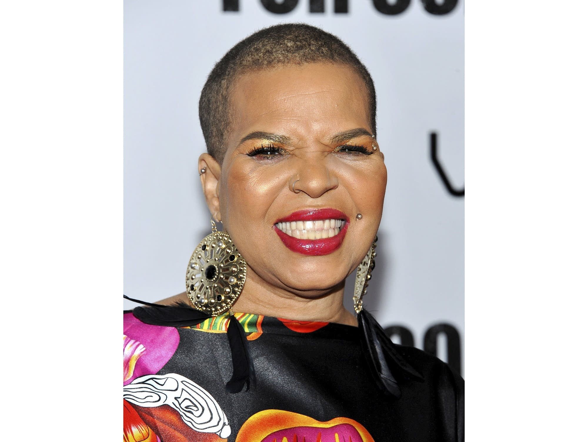 author playwright ntozake shange of for colored girls fame dies