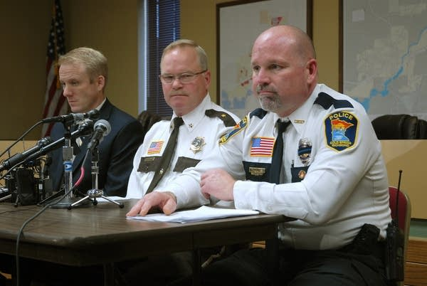 Authorities describe the Cold Spring shooting